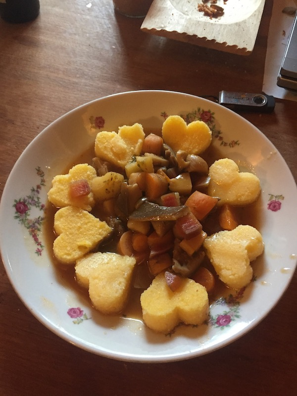 Vaříme s láskou